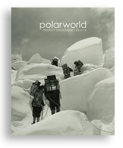 Polarworld Rights Catalogue 2013